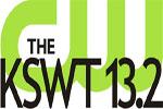 KSWT CW logo
