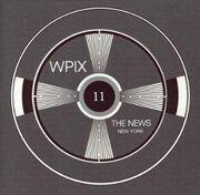 WPIX 1950s Test Pattern