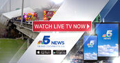 KXAS NBC5 News Today - Watch Live promo - Late March 2015
