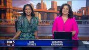 WNYW Fox 5 News, Good Day New York open - April 19, 2019