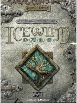 Icewind dale 1 box shot