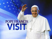 WMAR-TV's ABC 2 News' Pope Francis Visit Video Open From Late September 2015