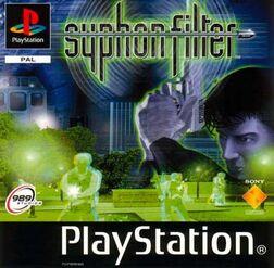 Syphon Filter