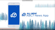 KGO ABC 7 News - All New App promo for Mid-Late December 2019