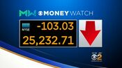 WCBS CBS2 News 12PM - Moneywatch bumper - March 12, 2018
