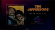 KDFW-TV's+The+Jeffersons+Video+Promo+From+Late+1986