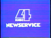 KNBC Promo 1975