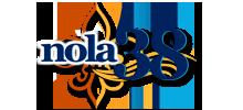 WNOL 2008 Logo