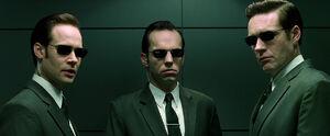 Matrix Agents