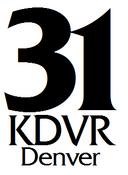 Fox 31 KDVR Denver 1987