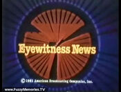 WLS Eyewiness News (1981)