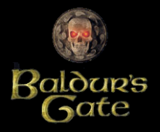 Baldur'sGateLogo