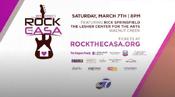 KGO ABC7 - Dan Ashley's Rock The Casa PSA promo for March 7, 2020