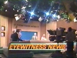 KABC-TV's Channel 7 Eyewitness News At 6 Video Open From 1981
