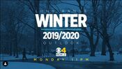 WBZ News 11PM - Long-Range Winter 2019-2020 Outlook - Monday promo for November 25, 2019