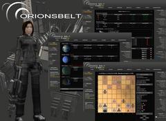 OrionsbeltPresentation