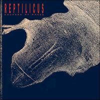 Reptilicus (Crusher of Bones) LP version