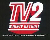 WJBK1970