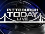 KDKA-TV News Pittsburgh Today Live open Sep2010