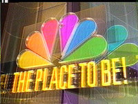NBC ident from 1990