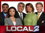 KPRC Local 2 News - The Team promo - Late November 2007