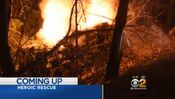 WCBS CBS2 News 11PM - Coming Up bumper - March 12, 2018