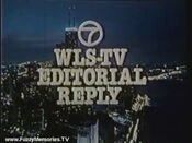 WLS Editorial Reply 1980