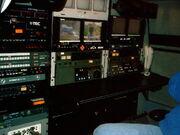 TV news van KSTP TV 2007