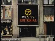 WLS Editorial 1983