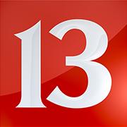 WTHR 13 logo 2014