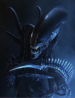 Requiem BOX /& Wrapper Base Set Alien Vs Predator