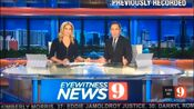 WFTV Channel 9 Eyewitness News 5PM open - June 13, 2016