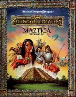 Maztica