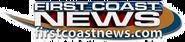 First Coast News logo with website