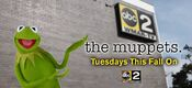 WMAR-TV's The Muppets Video Promo For Fall 2015