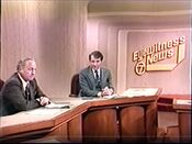 WABC Channel 7 Eyewitness News 6PM open - January 8, 1981