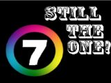 List of Seven Network slogans
