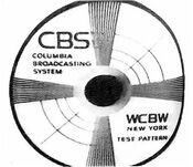 WCBW Test Pattern