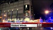 WBBM-TV's+CBS+2+News+At+10's+Weekend+Edition+Video+Open+From+Saturday+Night,+February+22,+2014