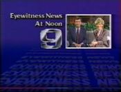 WFTV Channel 9 Eyewitness News 12PM - Tomorrow promo for February 13, 1986