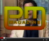 WNYW-TV's+P.M.+Magazine+Video+Open+From+Monday+Evening,+September+15,+1986