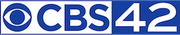 WIAT CBS 42 logo 2018