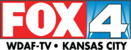 Fox 4 Kansas City logo