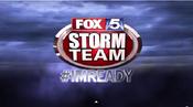 WAGA-TV's+FOX+5+News'+FOX+5+Storm+Team,+