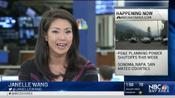 KNTV NBC Bay Area News Happening Now 158PM bumper - October 21, 2019