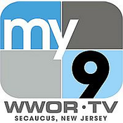 WWOR-TV My9 logo