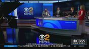 WCBS CBS2 News 11PM close - June 18, 2019