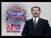 KPRCChannel2 HomeOfSuperBowlXXVIIidentforJanuary311993