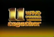 WTVD-TV's+11+Together+Video+ID+From+Late+1983