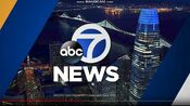 KGO ABC7 News 11PM open - Mid-Late Spring 2019